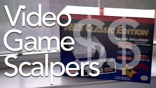 Video Why the Hate for Video Game Scalpers? | This Does Not Commute Podcast #18 download MP3, 3GP, MP4, WEBM, AVI, FLV November 2017