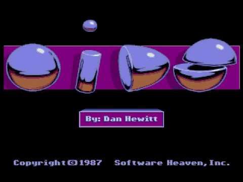 Oids (intro) - Atari ST