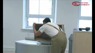 Инструкция по монтажу CLASSIC  Системы Комфорта(Компания
