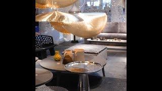 Gervasoni - Maison & Objet Paris 2019