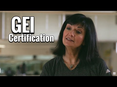 ACSM Group Exercise Instructor (GEI) Certification