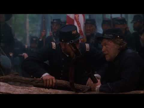 Gettysburg (1993) ~Little Round Top (part one)