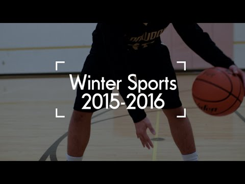 Lynnwood High School's Winter Sports 2015-2016