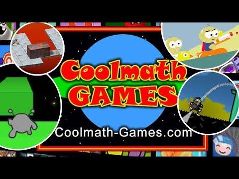 Cool Math Games Aren't That Cool...