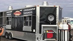 Food Trailer | Concession Trailer for Sale in Phoenix Arizona