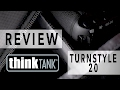 ThinkTank TurnStyle 20 Review (日本語の字幕付き)