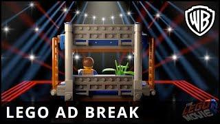 Baixar The LEGO Movie 2 - Ad Break - Official Warner Bros. UK