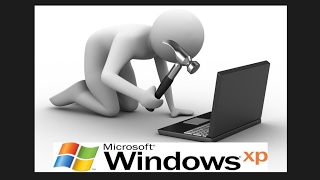 Что бы на Windows XP запускались программы