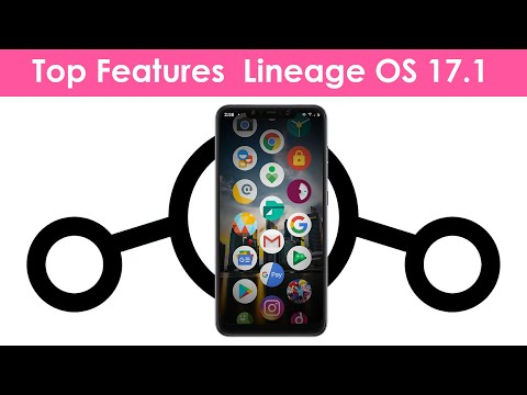 Official Lineage OS 17.1 Review - King of ROM is Back (Ft.Poco F1)