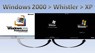 Subscriber Special (2000 - Whistler - XP) Part 1 of 2