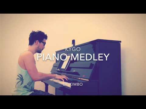 Kygo Piano Medley Full Cloud Nine/Piano Jams/Remixes + Sheets