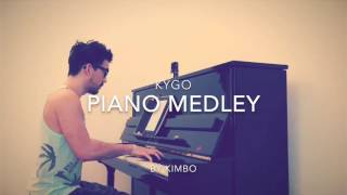 kygo piano medley full cloud ninepiano jamsremixes sheets