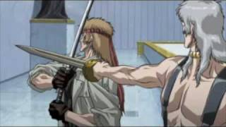 Highlander The Search For Vengeance AMV - Princes of the Universe