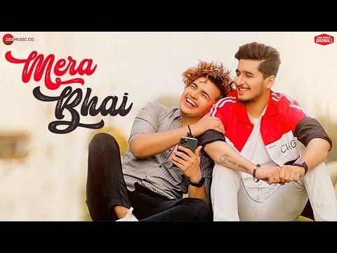 Mera Bhai - Official Music Video | Bhavin Bhanushali | Vishal Pandey | Vikas Naidu | Shubham Singh