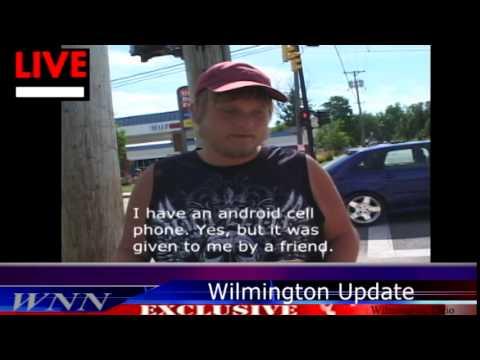 WNN Investigates: Panhandling in Wilmington