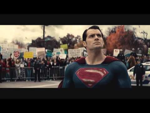 Batman VS Superman (Sunny Philadelphia Remix)