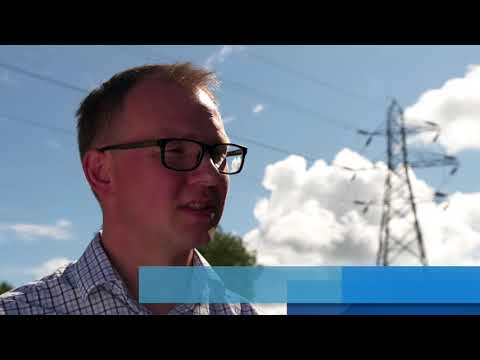 NM Group - Optimising performance of electricity networks across the globe