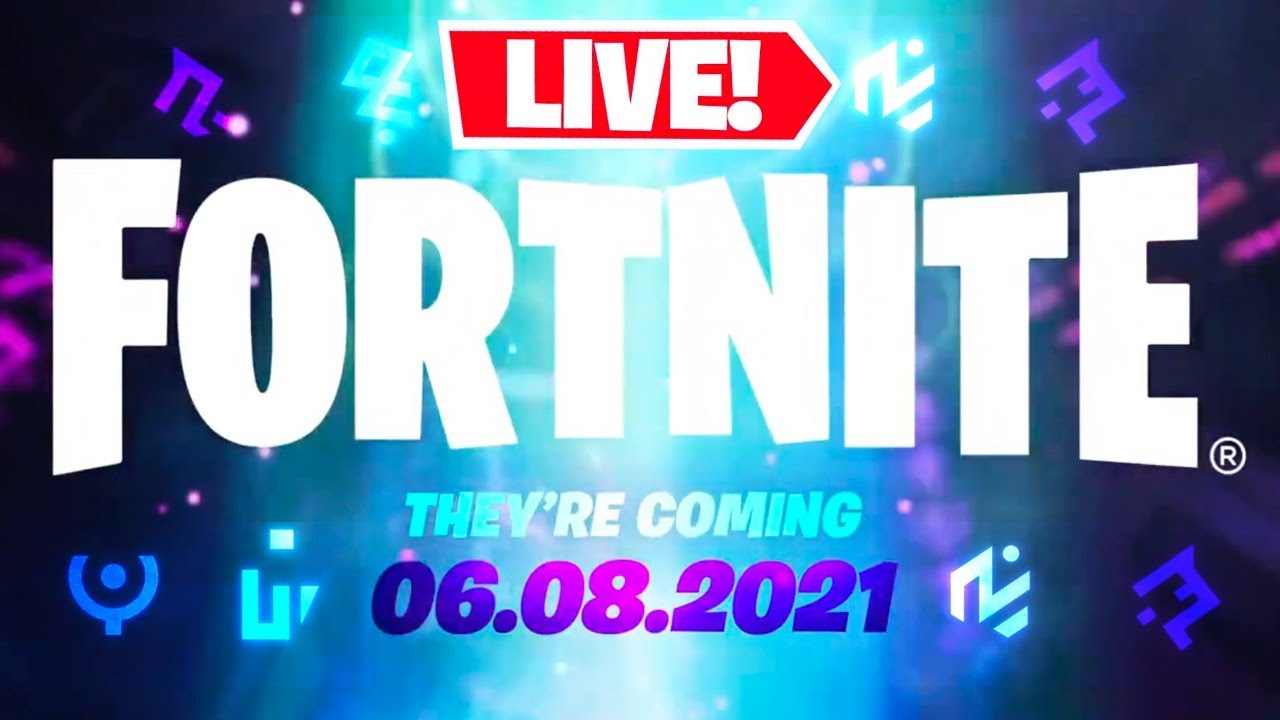 Download SEASON 7 COUNTDOWN!! THEY'RE COMING! 👽 (Fortnite)