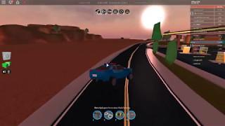 We're cops!!! (New Update Part 1) Roblox
