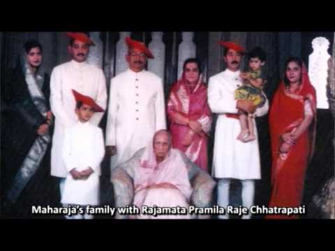 Interview (English) - HH Maharaja of Kolhapur - A Little Poland in India, The Valivade Chapter