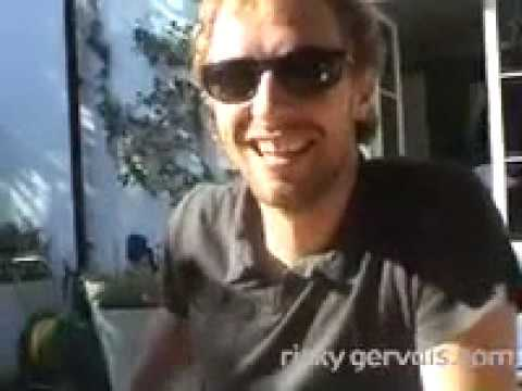 Funny interview with Chris Martin