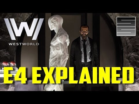 Westworld Season 2 Episode 4 Explained - Who Is The Core Fore?