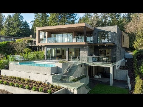 Unique Architectural Masterpiece in the Heart of West Bay