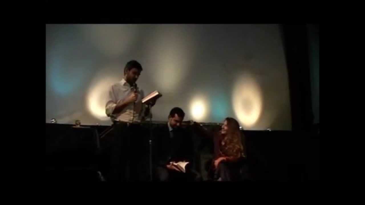 Gloria Germani presentazione del libro su Terzani, La forza della verità
