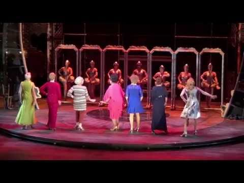 Follies At The Repertory Theatre Of St  Louis