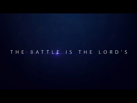 Ron Kenoly - The Battle Is The Lord's Cover By NLAGC Band | Easter Sunday Worship
