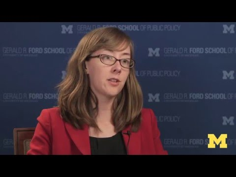 Catherine Hausman: The changing economics of nuclear power