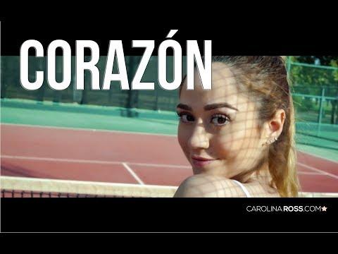 Corazón - Maluma ft. Nego de Borel (Carolina Ross cover)