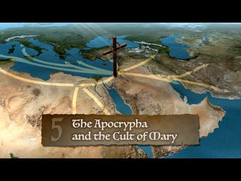 The Apocryphal Jesus | The Cult of Mary | The Great Courses