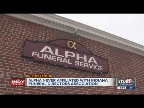Funeral Home Lawsuit Raises Questions About Indiana's Inspection, Oversight
