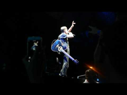 MUSE - Undisclosed Desires live - Tampa 2017
