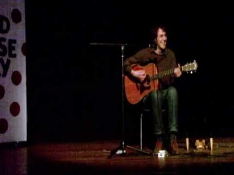 Suspicious Minds   Mark James,  Performance  Aidan Marshall