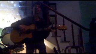 she's gone -   ( khi guitar lead  luyện thanh trước khi ngủ :) )