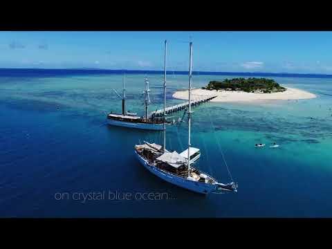 Captain Cook Cruises Fiji Tivua Island Day Cruise - new