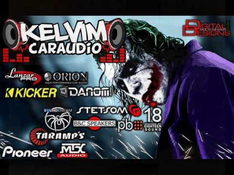 TEMA 2 KELVIMCARAUDIO DJ ALEXANDER 2017
