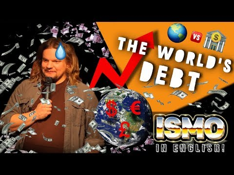 ISMO | The World's Debt