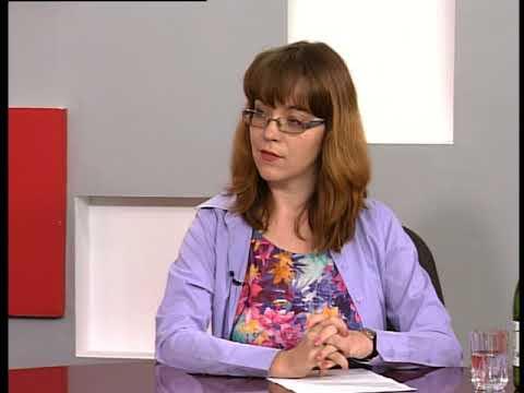 Актуальне інтерв'ю. А. Гриценко. Політична ситуація в країні напередодні виборів