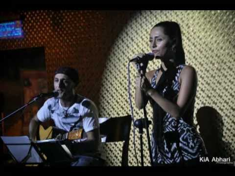 Gelareh _ She're Sookhteh [Burned Poem] (Minus Pop Radio)