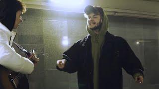 Музыкант РАЗЫГРАЛ ПРАНКЕРА AKSTAR Притворился новичком с уличными музыкантами