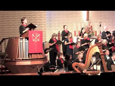 Pie Jesu - Rutter Requiem