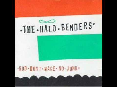 8)On a Tip-The Halo Benders