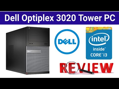 Dell Optiplex 3020 Computer Review | Sohail Computers