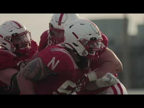 Nebraska Football: Sights From Huskers' Final Week of Fall C