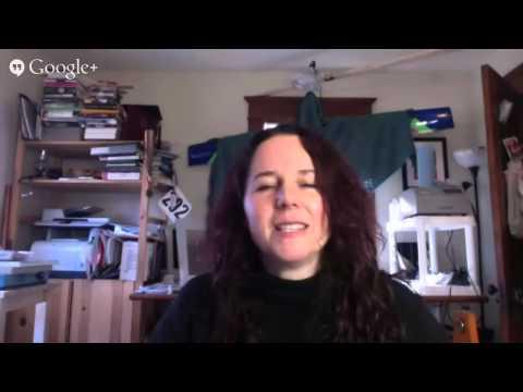 EPC Show # 12 – Interview with Anne Sawyer-Aitch