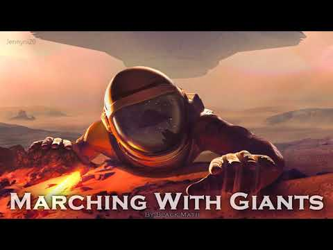 EPIC ROCK   ''Marching With Giants'' By Black Math