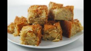 Apple Cake  Cooksmart  Sanjeev Kapoor Khazana